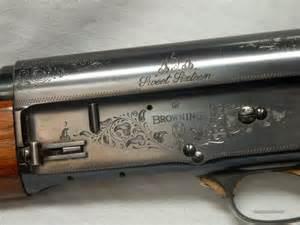 Sweet Sixteen Browning Shotgun