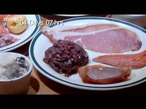 Time Lapse Videos of Food Decomposing