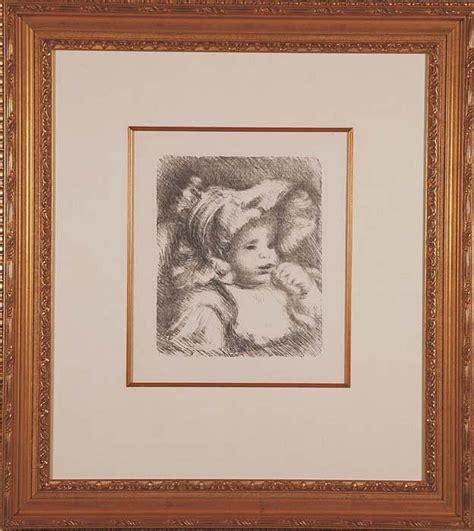 Pierre Auguste Renoir Works Contessa Gallery