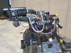 R  F  Engine Fits Ford    Newholland 2274e  1 6l  Engine