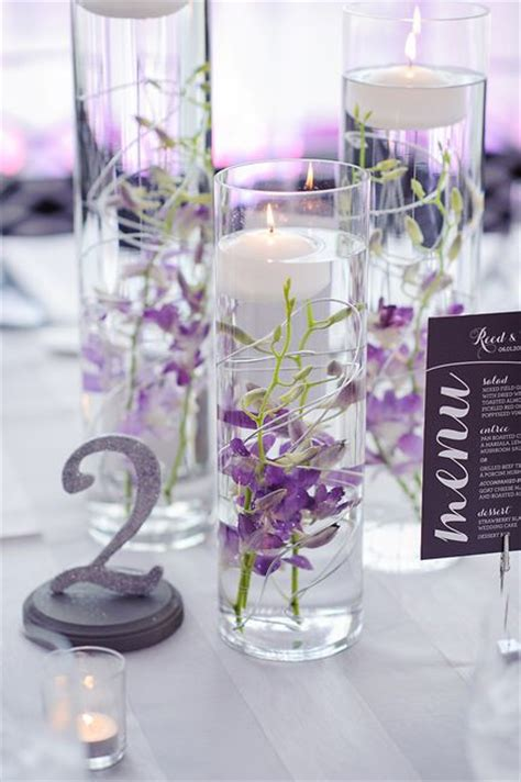 Glass Vase Centerpiece Ideas by 314 Best Images About Cylinder Vases Centerpieces On