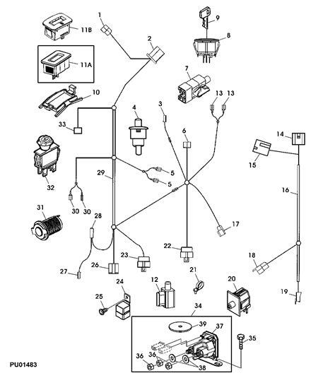 deere l130 clutch wiring diagram search garden tractors pulling garden tractors
