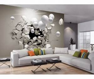 Frisch Papier Peint Moderne Chambre Design White Spider S