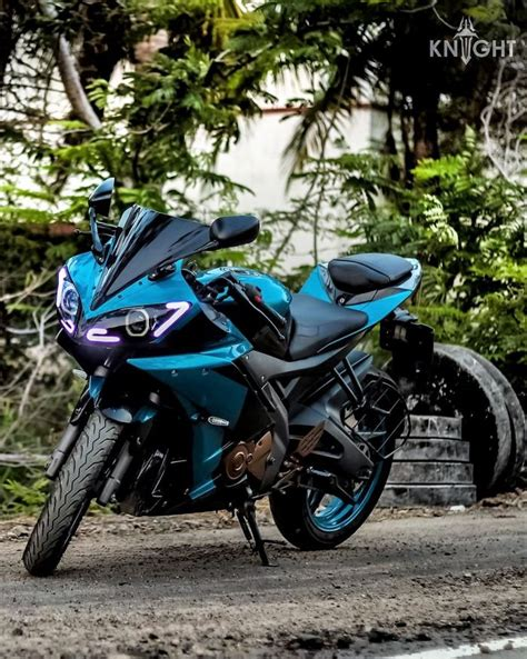 R15 Bike Modified by Top 10 Best Yamaha R15 Wraps In India By Auto