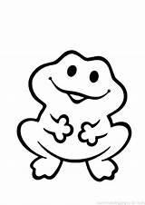 Frog Coloring Pages Tadpole Lily Kermit Pad Cycle Frogs Funny Drawing Desk Cartoon Pokemon Clipartmag Leapfrog Printable Super Imagination Stylish sketch template