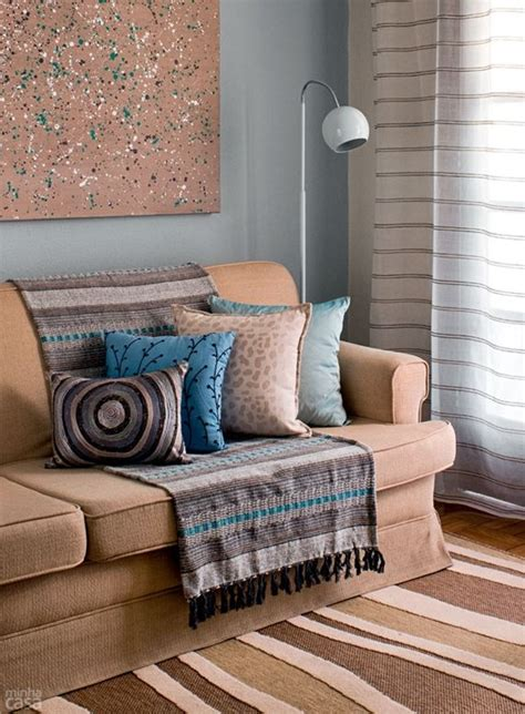 manta para sofa cor vinho 25 melhores ideias de almofadas para sof 225 marrom no pinterest