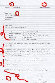 Contoh Lop Lamaran Kerja by Contoh Surat Lamaran Kerja Telkom Surat F