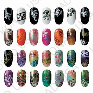 Best images about konad nail art stamping on
