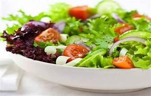 Vegetable Salad with a Kick Mrs Dash