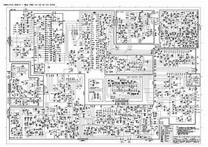 Kawa Electronic Pdp Tv Viore Pdp42v18ha Sm Service Manual