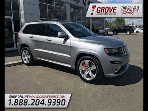 dodge jeep silver 2015 jeep grand cherokee srt8 475 horsepower silver