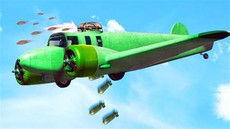 New Insane War Plane In Gta 5! (gta 5 Dlc)
