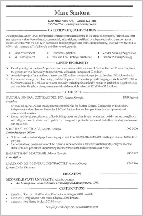 Canadian Resume Builder by Sle Cover Letter For Resume In Canada Cover Letter