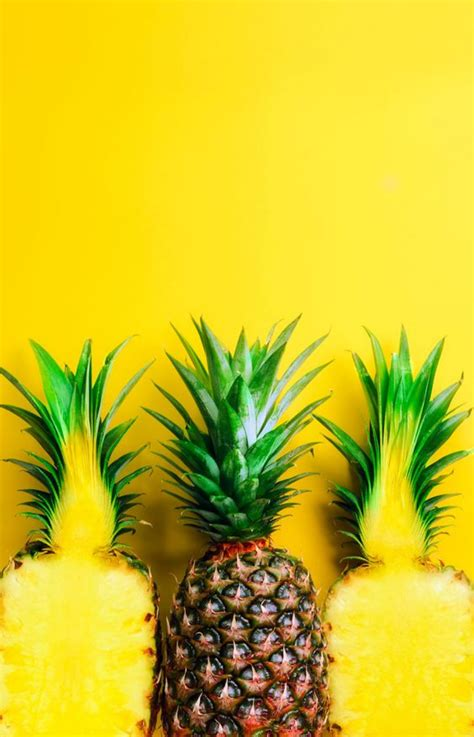 pina frutas diy wallpaper fondos wallpapers ideas