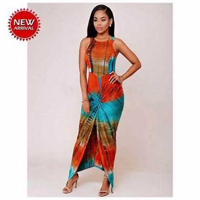 Sleeveless Dresses Casual Boho Reilly Maxi Formal