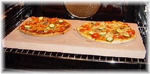 Pierre à Pizza Pour Four : informations importantes sur la cuisson de pizzas avec une ~ Dailycaller-alerts.com Idées de Décoration