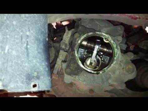 golf 4 kupplung wechseln vw golf 3 1 8l 020er getriebe ausr 252 ckhebel tauschen kupplung reparieren