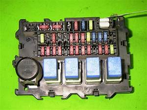 Fuse Box For Nissan