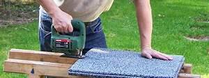 Granitplatten Schneiden Lassen : zuschnitt warco bodenbel ge terrassenplatten ~ Michelbontemps.com Haus und Dekorationen