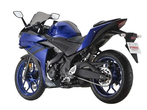 Yamaha R25 Backgrounds by 2018 Yamaha Yzf R25 Updated With New Colours Rm20 630