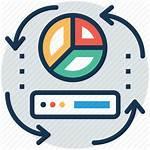 Data Science Icon Analysis Analytics Driven Engineering