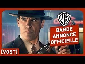The Shanghai Job Bande Annonce Vf : dvdfr gangster squad le test complet du blu ray ~ Medecine-chirurgie-esthetiques.com Avis de Voitures