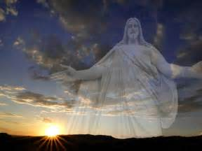 Jesus Christ and the World