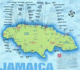 ... Westendnegril Negril Jamaica Caribbean Tour Attraction Jamaica Map Jamaica