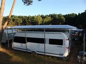 Carport Mit Plane : camping weise schutzd cher ~ Markanthonyermac.com Haus und Dekorationen