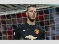 David De Gea will LEAVE for Real Madrid if Man Utd fail to