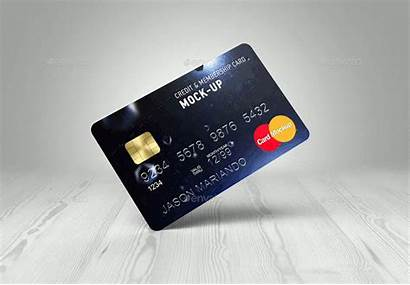 Card Credit Gift Cash Change Background Template