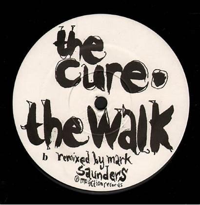 Close Cure Walk Discogs Vinyl Promo