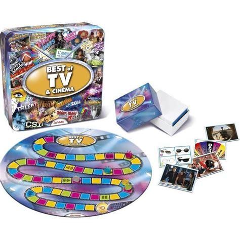 jeux de soci t cuisine lansay best of tv achat vente jeu société plateau