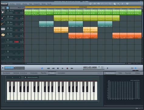 The latest music hits, high quality mp3. MAGIX Music Maker - Download | Music making software, Music app, Download free music