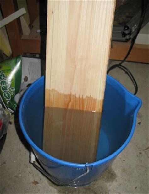 comment cintrer du bois cintrer du bois a la maison ventana