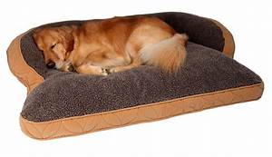 Best dog beds on sale for small dogs big dogs top dog tips for Big dog furniture