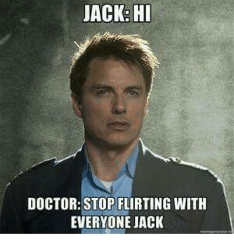Keep Flirting With Me Meme - search jack meme memes on me me