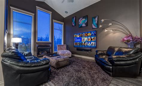 Modern Living Room  K&w Audio. Living Room Floor Units. Black Living Room Bench. Sims 3 New York Living Room. Low Living Room Units. Living Room Ideas With Brown Couch. Living Room Sets For Under 700. When Does Living Room Furniture Go On Sale. Living Room Decorating Ideas Houzz