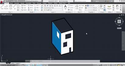 Autocad Commands Know Archdaily Should Cad 3d