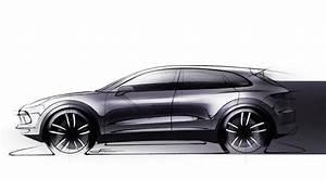 Nouveau Porsche Cayenne 2018 : nouvelle auto 4 jours de la pr sentation du nouveau porsche cayenne 2018 luxury car magazine ~ Medecine-chirurgie-esthetiques.com Avis de Voitures