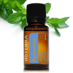 Peppermint Oil Photos