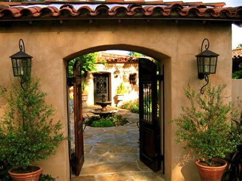 santa barbara home designer spanish style homes hacienda style homes hacienda style