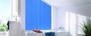 Store à Lamelles Verticales : store bandes verticales ~ Premium-room.com Idées de Décoration