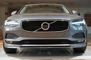 Volvo S90 2017 : 2017 volvo s90 takes on the germans and wins digital trends ~ Medecine-chirurgie-esthetiques.com Avis de Voitures