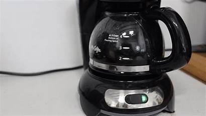 Coffee Pot Irish Wish Death Kettle Water