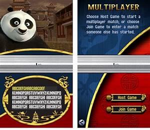 Kung Fu Panda 2 Nintendo Ds On Behance