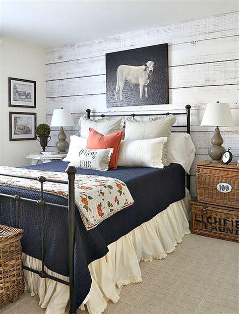 bedroom decorating ideas 60 cozy farmhouse master bedroom ideas decoremodel