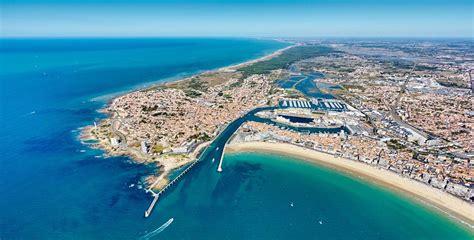 office de tourisme destination les sables d olonne