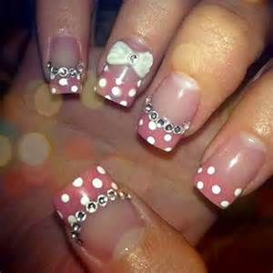 Acrylic nail designs art and tattoo design ideas