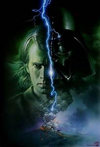 Anakin Skywalker images Anakin/Vader Art wallpaper and ...